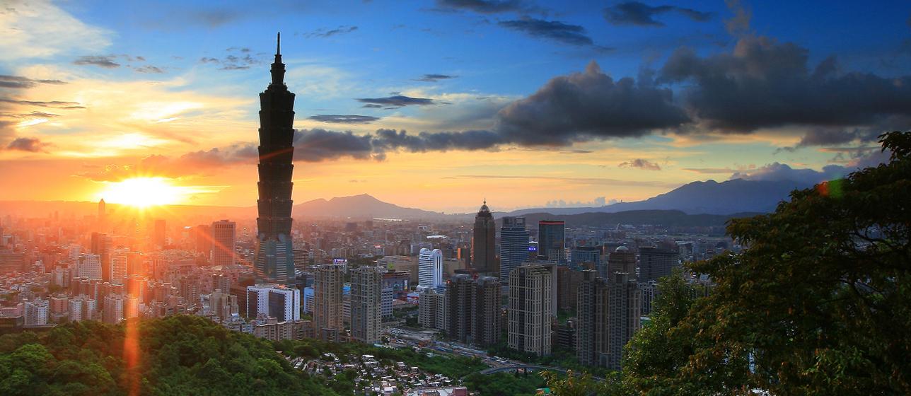 Chuyến Tham Quan Ẩm Thực Ba Ngày tại Đài Bắc – Hành Trình A