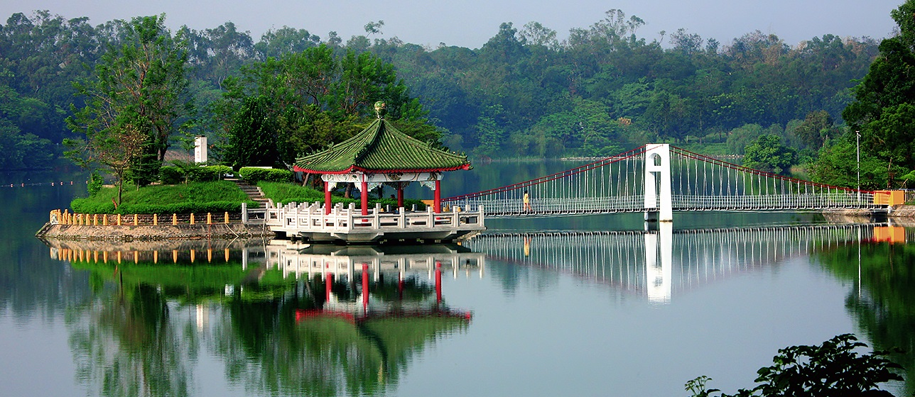 Chuyến Tham Quan Hai Ngày Phía Nam Đài Loan